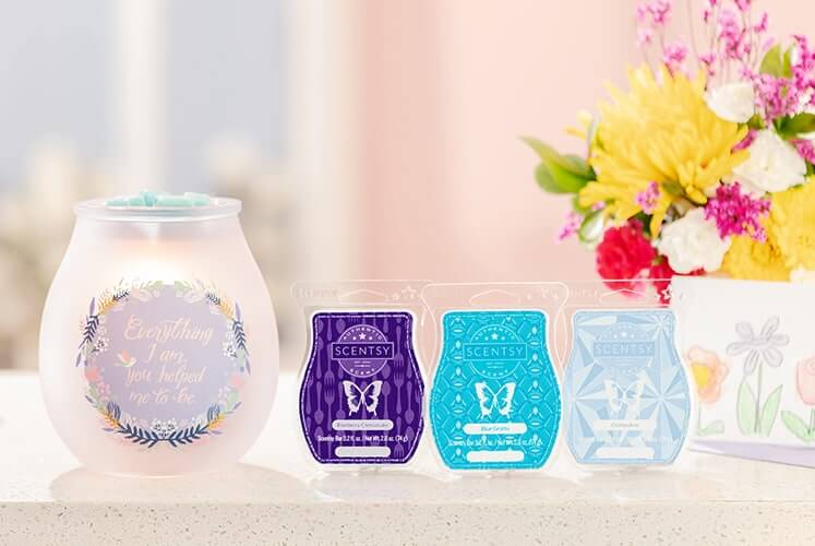 scentsy mothers day deal
