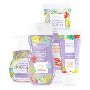 Scentsy Moisture Medley