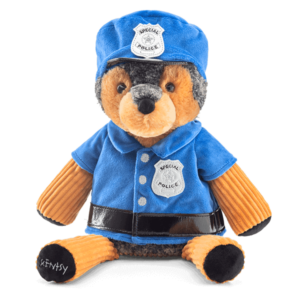 buddy police uniform