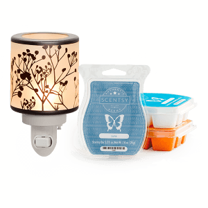 Scentsy Mini Warmer System