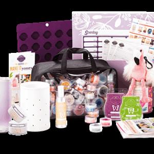 scentsy kit starter april