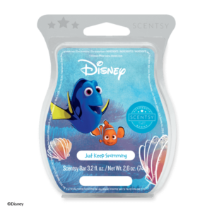 Scentsy Just Keep Swimming Bar