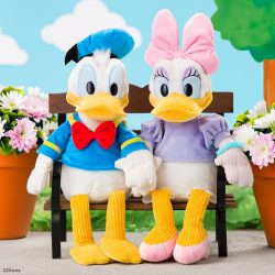 donald duck buddy by scentsy disney