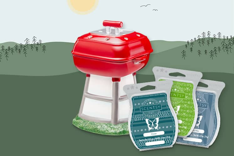 Fathers Day Bundles By Scentsy Scentsy Online Store