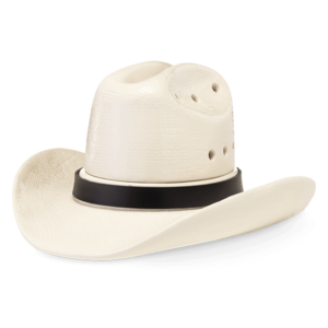 Scentsy Country Born Cowboy Hat Warmer