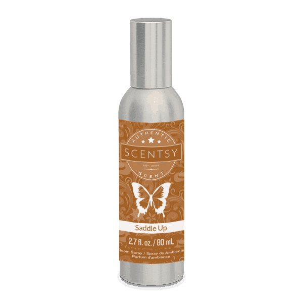 Scentsy Saddle Up Room Spray