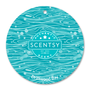 Driftwood Bay Scent Circle