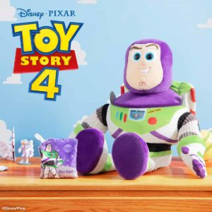 Scentsy Buzz Lightyear