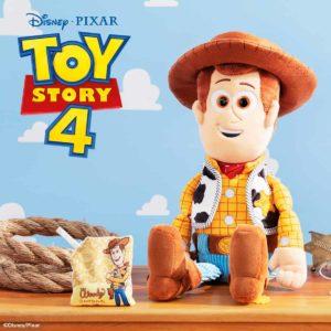 Scentsy Woody Buddy