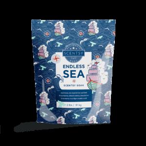 Endless Sea Bath Soaks