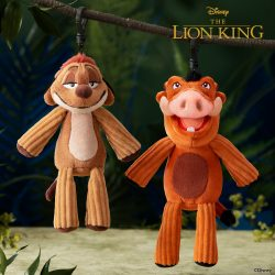 scentsy timon pumbaa clips