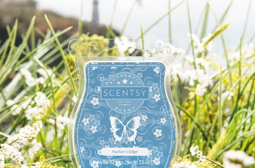 scentsy august