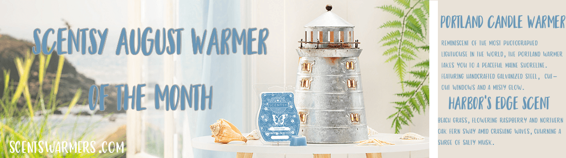 august warmer of the month