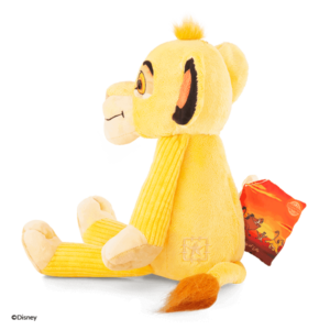 scentsy simba side view