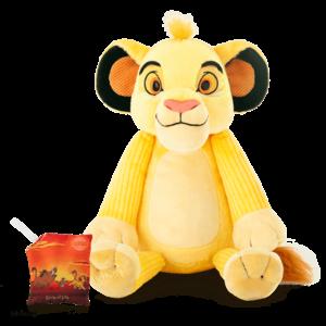 Scentsy Simba