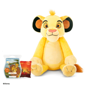 Scentsy Simba Package