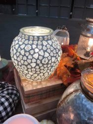 Scentsy Harvest Fall Collection