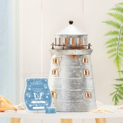 august warmer scentsy