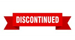 discontinued products 2019