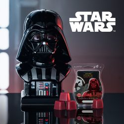 star wars darth vader warmer