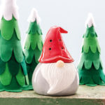 gnome scentsy christmas