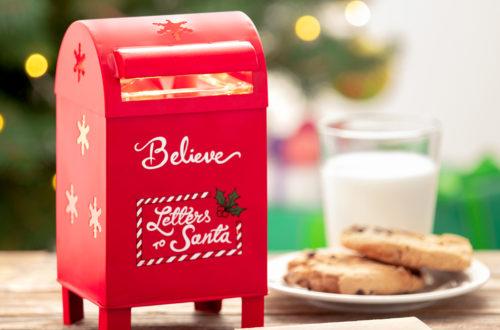 mailbox believe