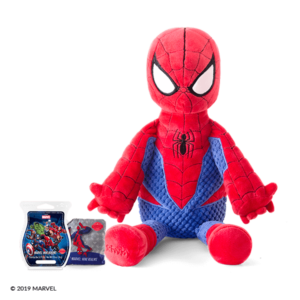 Marvel's Spider-Man Scentsy Buddy Bundle