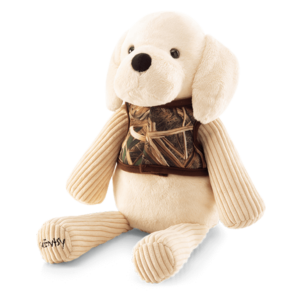 Luke The Labrador Scentsy Buddy