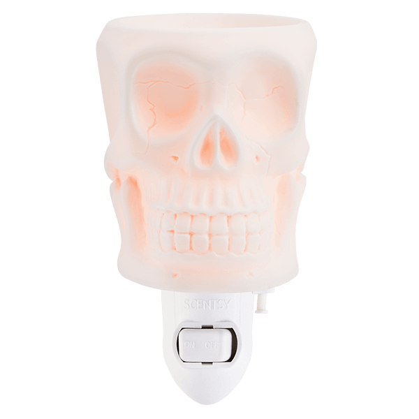Dearly Departed Skull Warmer