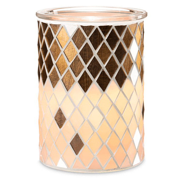 Scentsy Gilded Warmer