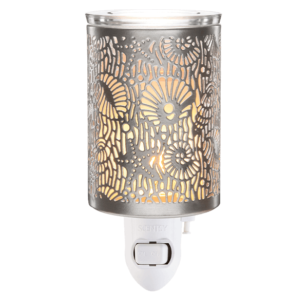 Scentsy Seashore Mini Warmer