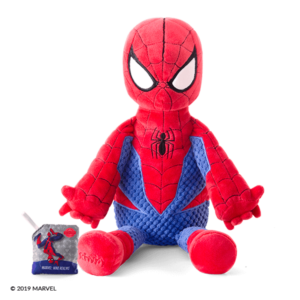 Marvel's Spider-Man Scentsy Buddy