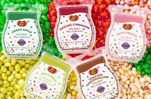 jelly belly collection
