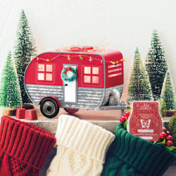 scentsy camper holiday