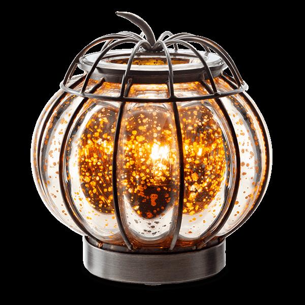 Enchanted Pumpkin Warmer