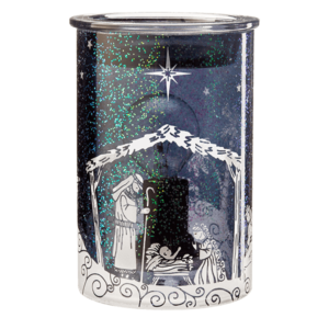 Nativity Night Warmer