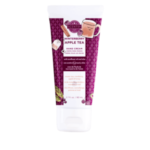 Winterberry Apple Tea Hand Cream