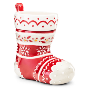stocking warmer by scentsy