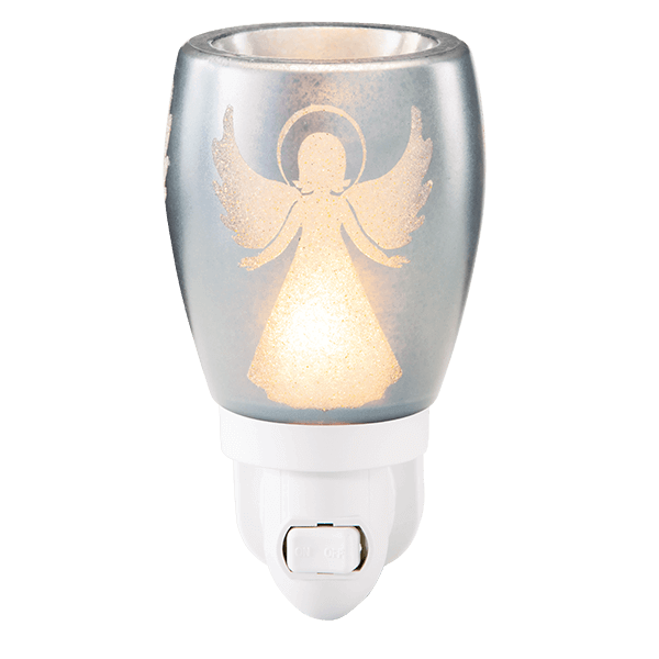 Scentsy Angel Warmer
