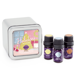 Holiday Oil 3 Pack
