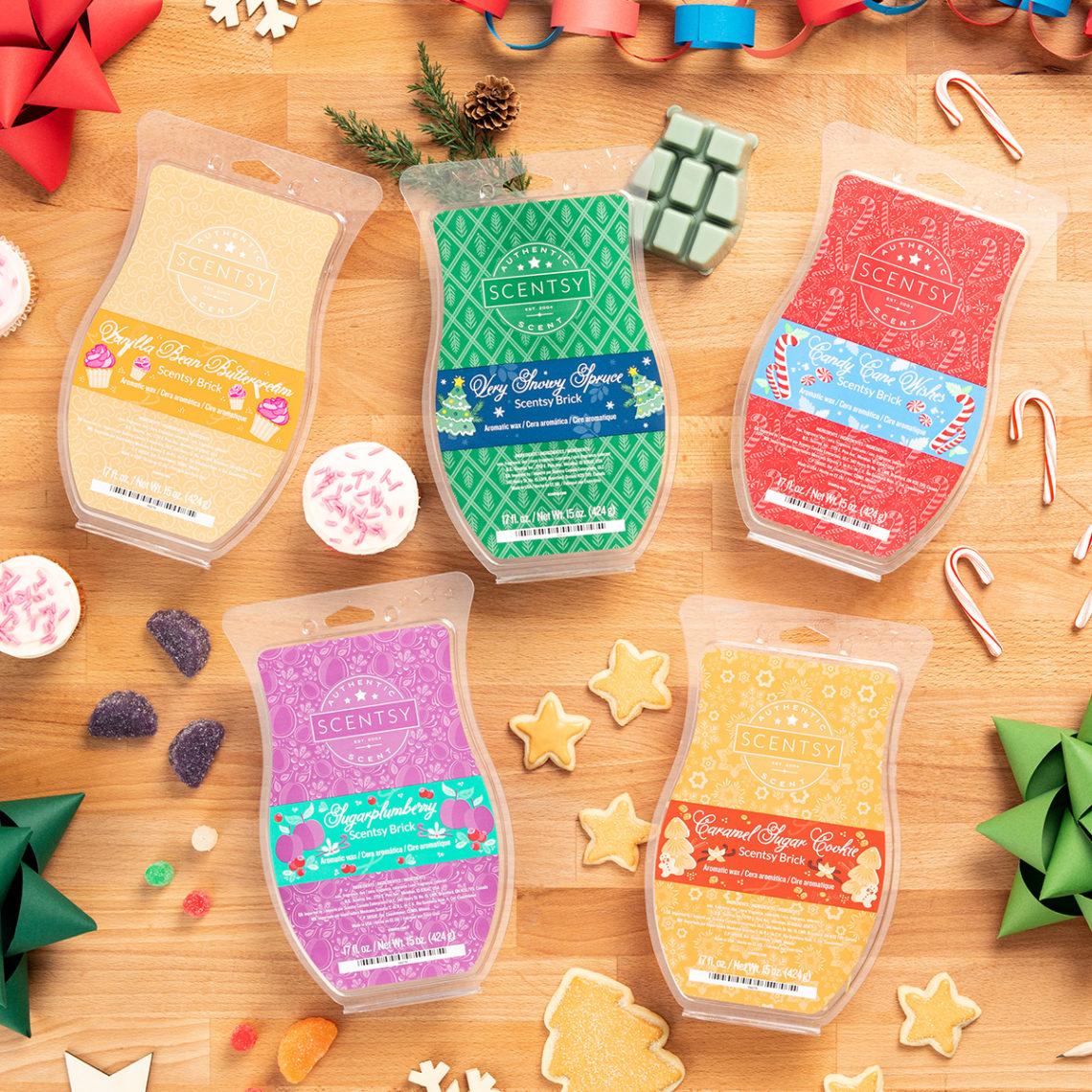 holiday brick promotion