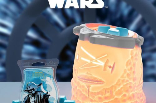 star wars by scentsy