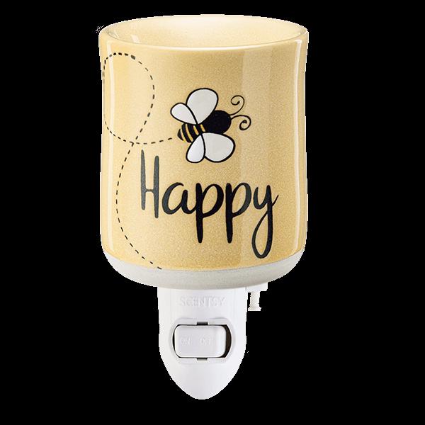 BEE HAPPY MINI WARMER