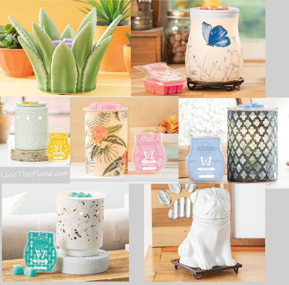 new catalog for scentsy