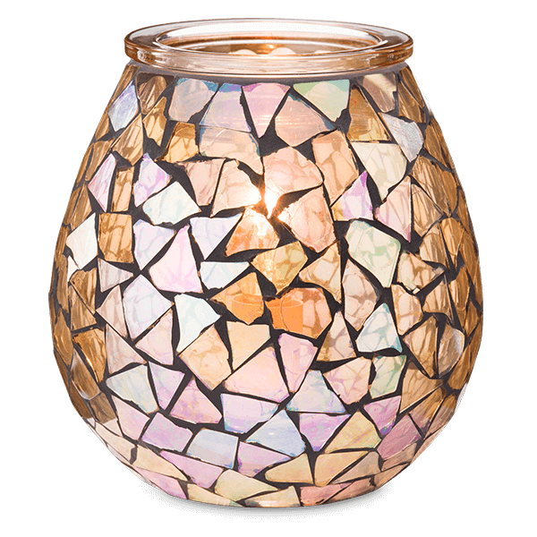SCENTSY MENDED WARMER