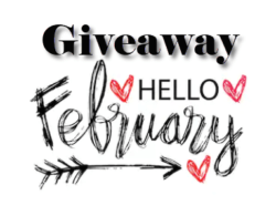 Scentsy Giveaway – February 2020