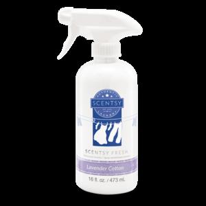 lavender cotton fresh spray