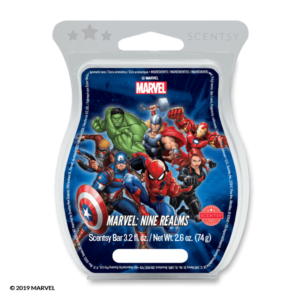 Marvel: Nine Realms