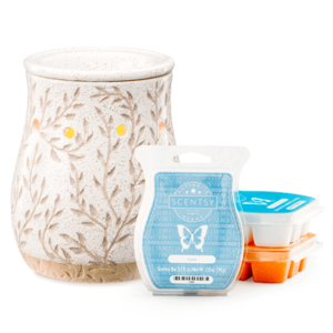 Scentsy System With $35 Warmer