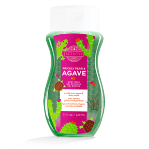 PRICKY PEAR & AGAVE BODY WASH